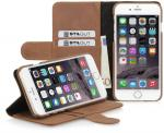 "Etui do na Apple iPhone 6 / 6S 4.7"" - Talis Stand, brązowy VE - B00OTAYQL6"