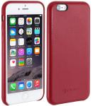 Etui  Apple iPhone 6s - Cover Premium, red nappa - B01EYO00XE