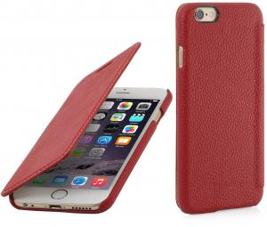 "Etui  Apple iPhone 6 Plus / 6S Plus 5.5"" - Book, red - B00NHPLCZW"