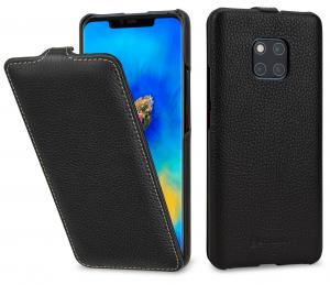 Etui do na Huawei Mate 20 Pro  - UltraSlim, czarny - B07K1572CJ