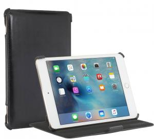 Etui  Apple iPad Mini 4 - UltraSlim V2, black - X000FLM3W5