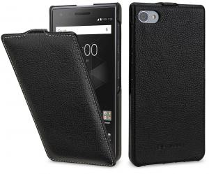 Etui do na Blackberry Motion - UltraSlim, czarny - B0785QQ4Y1