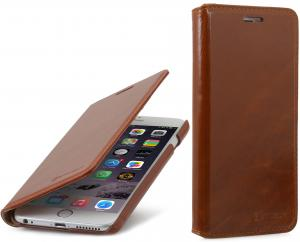 "Etui  Apple iPhone 6 Plus / 6S Plus 5.5"" - WalletSt, brown - B00NHPLO78"