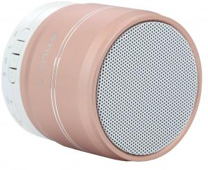 Głośnik Bluetooth, rose gold - B016UQNQ1C
