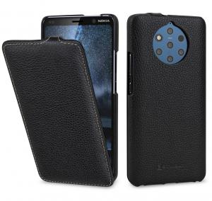 Etui do na Nokia 9 Pureview - UltraSlim, czarny - B07QC1PS4R