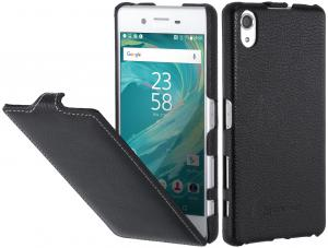 Etui do na Sony Xperia X Performance - UltraSlim, czarny - B01KI275CA