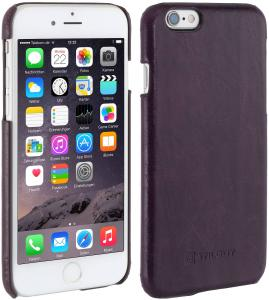 Etui  Apple iPhone 6s Plus - Cover, lava purple - B01H0468PE