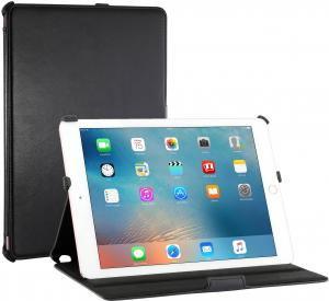 "Etui do na Apple iPad Pro 9.7""- UltraSlim, czarny - B01FU2DF5E"