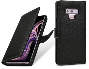 Etui do na Samsung Galaxy Note 9 - Talis, czarny - B07GJKZF27