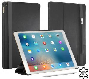 "Etui  Apple iPad Pro 12.9""- Couverture + Pen, black - B018EB7T28"