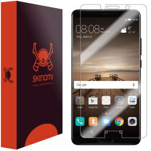 Skinomi Folia ochronna do Huawei Mate 10 Screen - B076HB7P2P