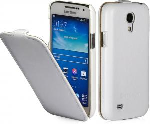 Etui  Samsung Galaxy S4 mini - UltraSlim, white - X00069LRNR