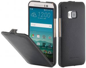 Etui do na HTC One M9 - UltraSlim, czarny - B00UBZ4X5W