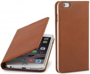 "Etui  Apple iPhone 6 Plus / 6S Plus 5.5"" - Italian Wallet, terracota - B00OPZRJYQ"