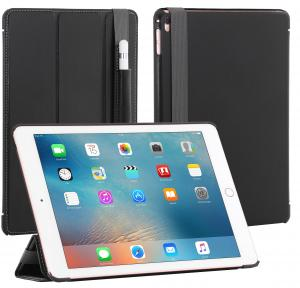 "Etui do na Apple iPad Pro 9.7"" - Couverture + Pen, czarny nappa - B01DBYTQQ0"