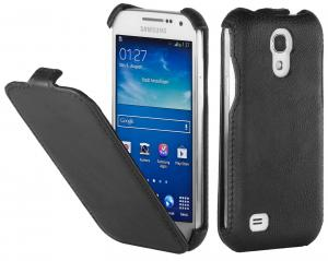 Etui  Samsung Galaxy S4 mini - SlimCase, black - X0006J71UP