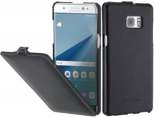 Etui  Samsung Galaxy NOTE 7 - UltraSlim, black - B01KI1BQYO