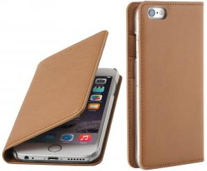 "Etui  Apple iPhone 6 Plus / 6S Plus 5.5"" - Italian Wallet, beige - B00OPZRPLI"