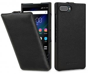 Etui do na Blackberry KEY2 Le - UltraSlim, czarny - B07JFFQ6FL