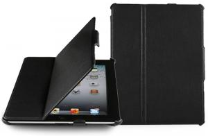Etui  Apple iPad 3 & 4 - UltraSlim, black - X0003M9Q99