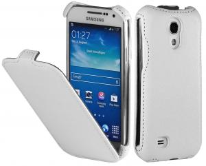 Etui  Samsung Galaxy S4 mini - SlimCase, white - X0006J7227