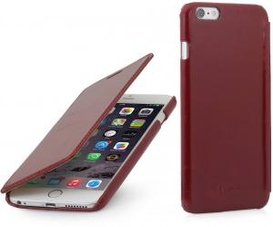 "Etui  Apple iPhone 6 Plus / 6S Plus 5.5"" - Book, bordeaux - B00NHPLKMM"