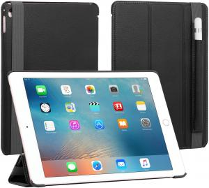 "Etui do na Apple iPad Pro 9.7"" - Couverture + Pen, czarny - B01DBYTP6Q"
