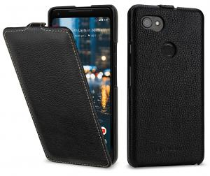 Etui do na Google Pixel 2 XL - UltraSlim, czarny - B077B5F8Q1