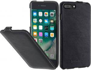 "Etui do na Apple iPhone 7 / 8 Plus (5.5"") - UltraSlim, czarny - B01LL9QDIQ"