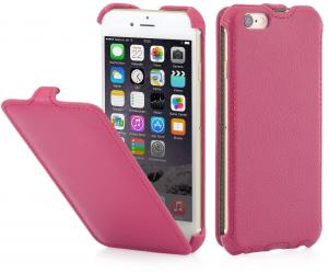"Etui  Apple iPhone 6 / 6S 4.7"" - SlimCase, pink - B00O9XCE26"