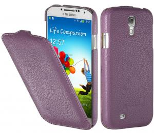 Etui  Samsung Galaxy S4 i9500 - UltraSlim, purple - X0005N7DS7
