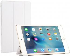 Etui  Apple iPad Mini 4 - Couverture, white - B015J4PET8