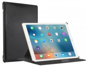"Etui do na Apple iPad Pro 12.9""- UltraSlim V2, czarny gładki - B0171R3O2A"
