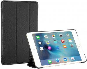 Etui  Apple iPad Mini 4 - Couverture, black - B015J4P2B8