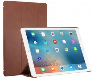 "Etui  Apple iPad Pro 12.9""- Couverture, brown - B017D6ASYQ"