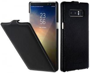 Etui do na Samsung Galaxy Note 8 - UltraSlim, czarny - B075JHSMRQ